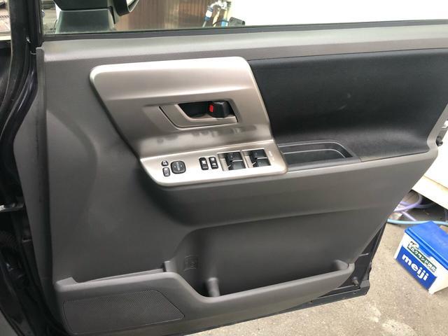 「トヨタ」「ヴォクシー」「ミニバン・ワンボックス」「静岡県」の中古車19