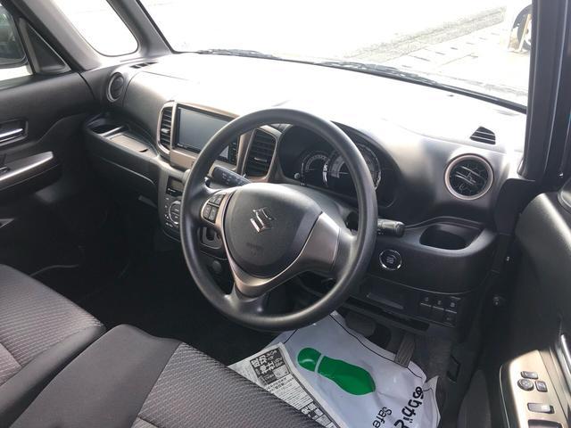 ナビ 軽自動車 ETC ブルーイッシュブラックパール3(6枚目)