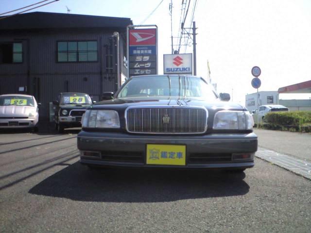 「トヨタ」「クラウンマジェスタ」「セダン」「静岡県」の中古車2