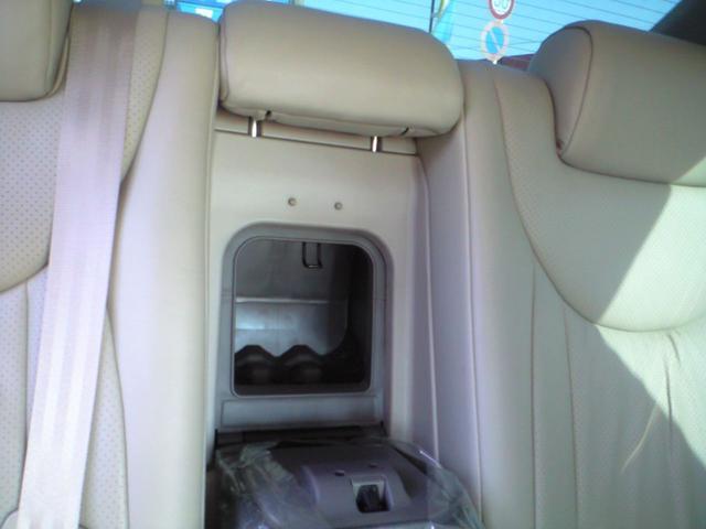トヨタ セルシオ B仕様 eRバージョン プレミアムナビ車高調フルエアロ