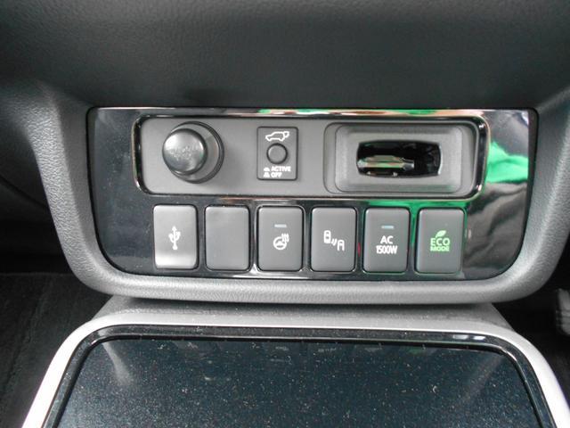 Gプラスパッケージ バッテリー残量105.75%現行型車輛 純正8インチスマホ連携ナビ フルセグ走行中TV OK LEDヘッドライト マルチアラウンドビューモニター パワーバックドア ETC 前後ドライブレコーダー(13枚目)