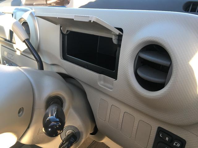 トヨタ ポルテ 130i HIDセレクション パワースライドドア キーレス