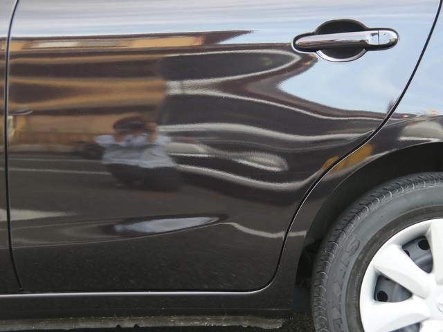 日産 マーチ 12X   純正ナビ スマートキー 車内クリーニング済み