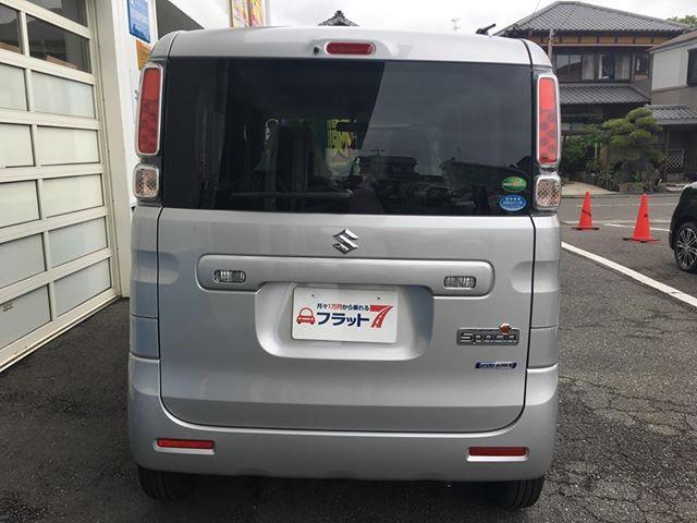 ハイブリッドG 新車(3枚目)