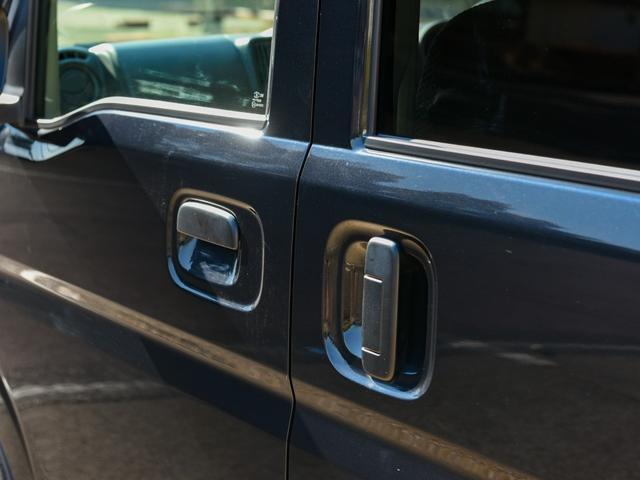 GX 禁煙車/エマージェンシーブレーキ/キーレス/全席パワーウインドウ/CD・ラジオ/オートライト リモコンキー CDチューナー 横滑り防止 パワーウィンドウ 両側スライド エアコン ABS 1オナ(25枚目)