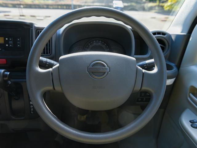 GX 禁煙車/エマージェンシーブレーキ/キーレス/全席パワーウインドウ/CD・ラジオ/オートライト リモコンキー CDチューナー 横滑り防止 パワーウィンドウ 両側スライド エアコン ABS 1オナ(34枚目)