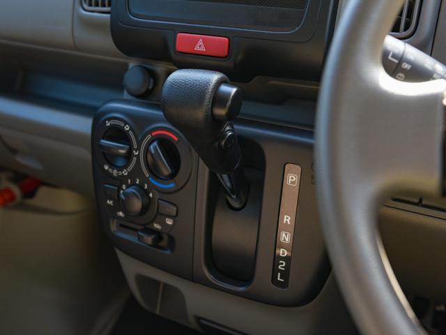 GX 禁煙車/エマージェンシーブレーキ/キーレス/全席パワーウインドウ/CD・ラジオ/オートライト リモコンキー CDチューナー 横滑り防止 パワーウィンドウ 両側スライド エアコン ABS 1オナ(39枚目)