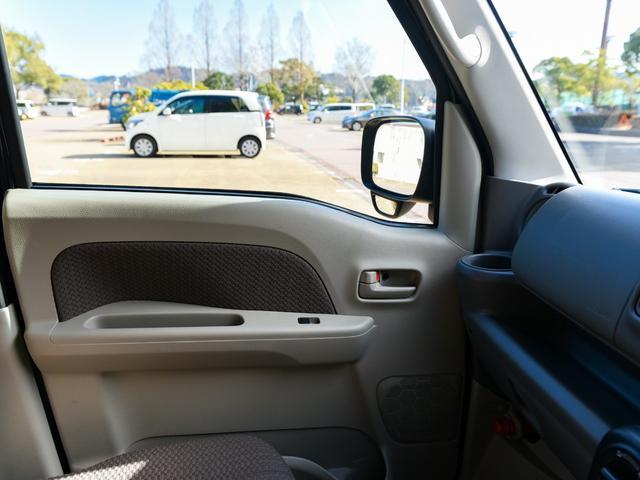 GX 禁煙車/エマージェンシーブレーキ/キーレス/全席パワーウインドウ/CD・ラジオ/オートライト リモコンキー CDチューナー 横滑り防止 パワーウィンドウ 両側スライド エアコン ABS 1オナ(43枚目)