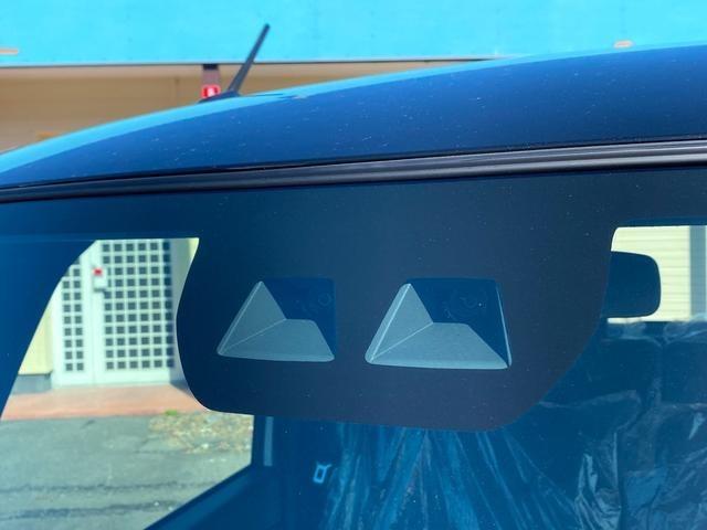 カスタムX LEDフォグ リヤカメラ 両側電動 衝突防止装置(4枚目)