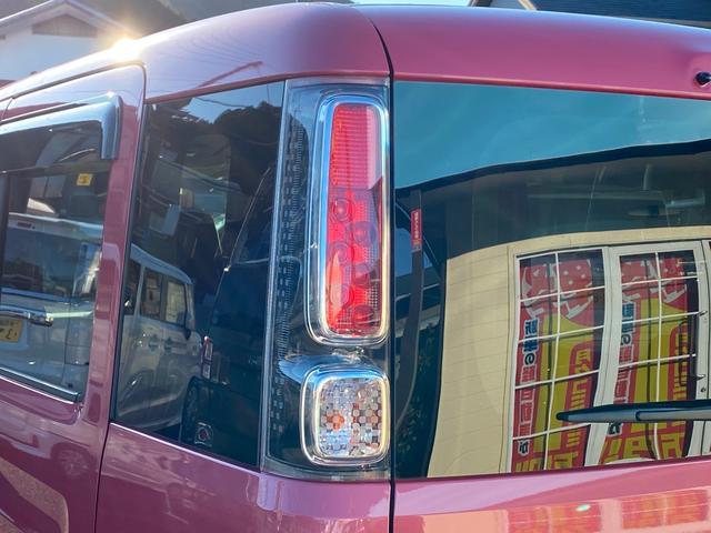ハイブリッドG 車検R4年6月/禁煙車/衝突被害軽減ブレーキ付/コーナーセンサー/車線逸脱警報/オートライト/電動格納ミラー/両側スライドドア/スマートキー&プッシュスタート/オートエアコン/オーディオ/ベンチシート(15枚目)