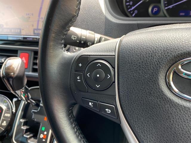 Gi スマートキー&プッシュスタート/両側電動スライドドア/9インチSDナビ/DVD再生/Bluetooth/バックカメラ/ETC/7人乗り/シートヒーター/クルーズコントロール/オートマチックハイビーム(34枚目)