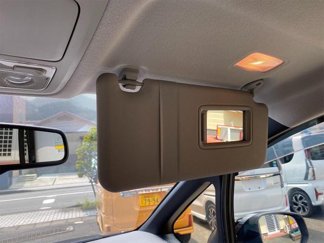 Gi スマートキー&プッシュスタート/両側電動スライドドア/9インチSDナビ/DVD再生/Bluetooth/バックカメラ/ETC/7人乗り/シートヒーター/クルーズコントロール/オートマチックハイビーム(35枚目)