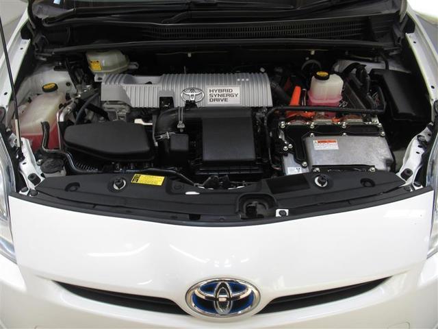 S ハイブリッド ワンオーナー 安全装備 横滑り防止機能 ABS エアバッグ 盗難防止装置 バックカメラ ETC CD スマートキー キーレス フル装備 アルミホイール オートマ(6枚目)