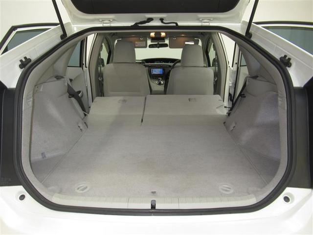 S ハイブリッド ワンオーナー 安全装備 横滑り防止機能 ABS エアバッグ 盗難防止装置 バックカメラ ETC CD スマートキー キーレス フル装備 アルミホイール オートマ(10枚目)