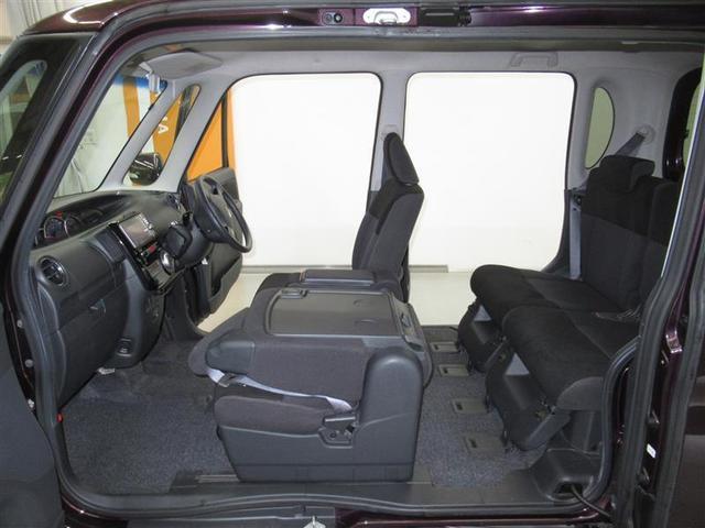カスタムX ABS エアバッグ 盗難防止装置 CD スマートキー キーレス フル装備 電動スライドドア HIDヘッドライト フルエアロ アルミホイール オートマ ベンチシート(9枚目)