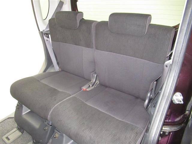 カスタムX ABS エアバッグ 盗難防止装置 CD スマートキー キーレス フル装備 電動スライドドア HIDヘッドライト フルエアロ アルミホイール オートマ ベンチシート(10枚目)