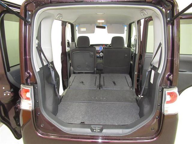 カスタムX ABS エアバッグ 盗難防止装置 CD スマートキー キーレス フル装備 電動スライドドア HIDヘッドライト フルエアロ アルミホイール オートマ ベンチシート(12枚目)