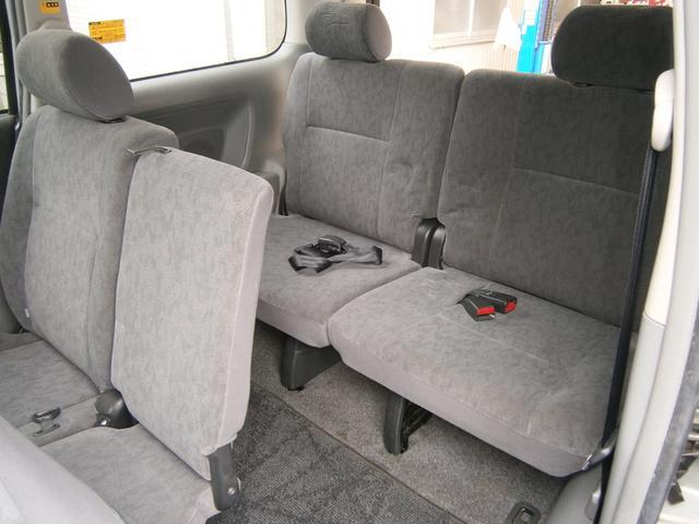トヨタ ヴォクシー X 両側電動ドア ナビ バックカメラ ETC HID