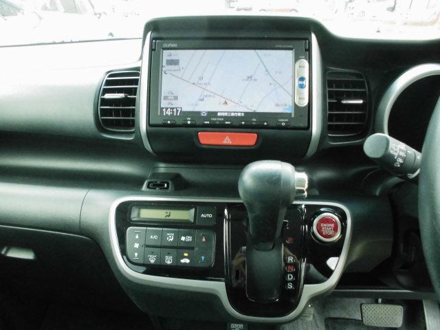 G ターボSSパッケージ ナビTV Bカメラ 両側電動ドア CTBA Bluetooth(9枚目)