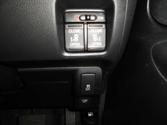 G ターボSSパッケージ ナビTV Bカメラ 両側電動ドア CTBA Bluetooth(10枚目)