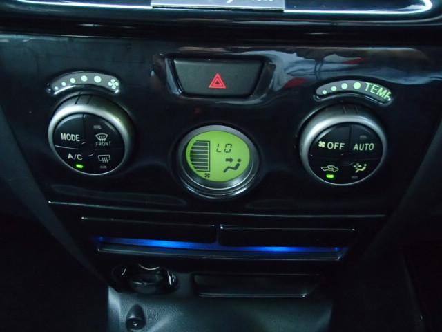 トヨタ bB ZQバージョン後席モニターTEIN車高調フルエアロHID