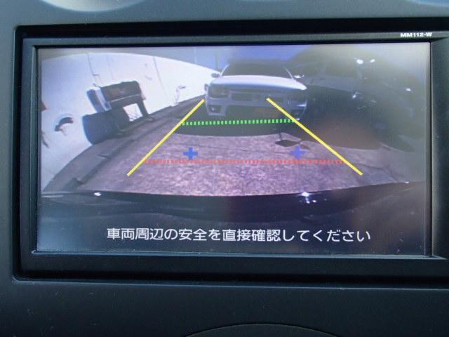 日産 ノート X DIG-S純正メモリーナビ地デジBカメラETC禁煙車