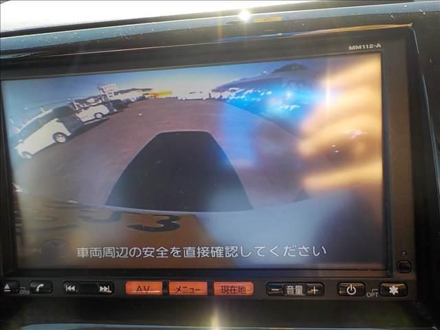 HSターボ1オーナー専用地デジナビBカメラ両側電動プッシュS(13枚目)