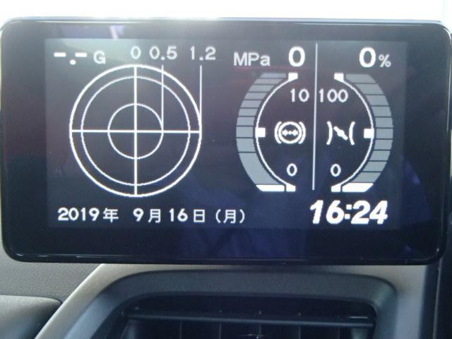 α6MT無限フルエアロ車高調LED赤革調SナビTVクルコン(18枚目)