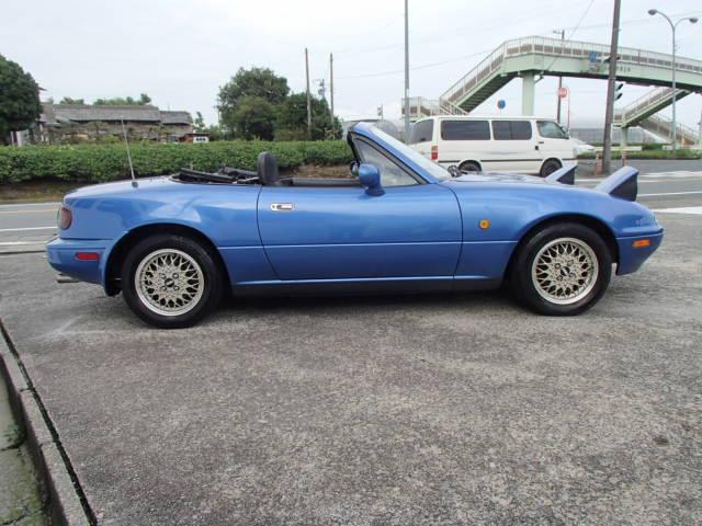 「その他」「ユーノスロードスター」「オープンカー」「静岡県」の中古車25