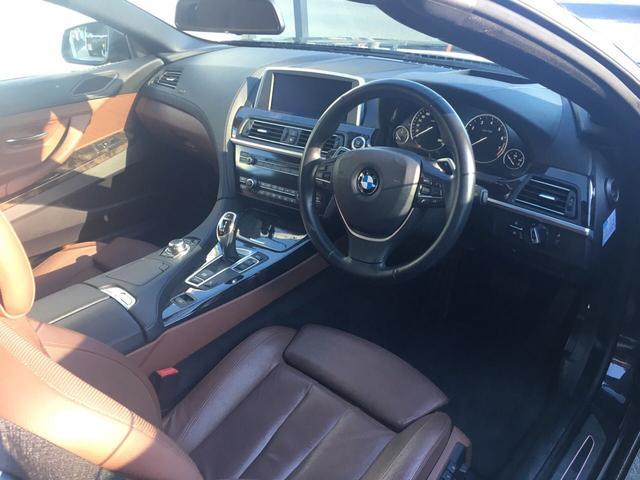 BMW BMW 650iカブリオレ