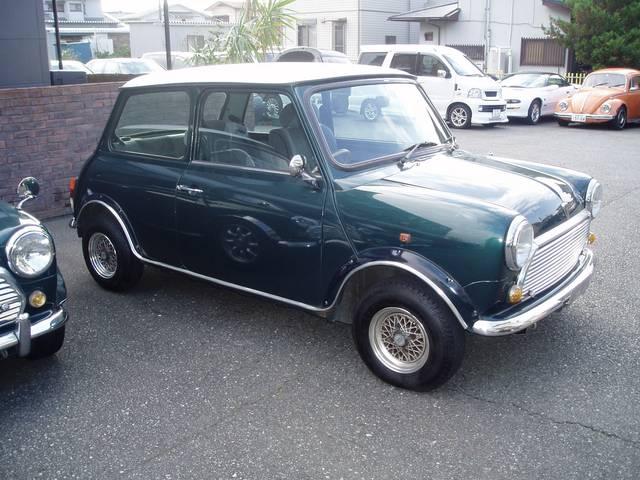 「ローバー」「ローバー MINI」「セダン」「静岡県」の中古車8