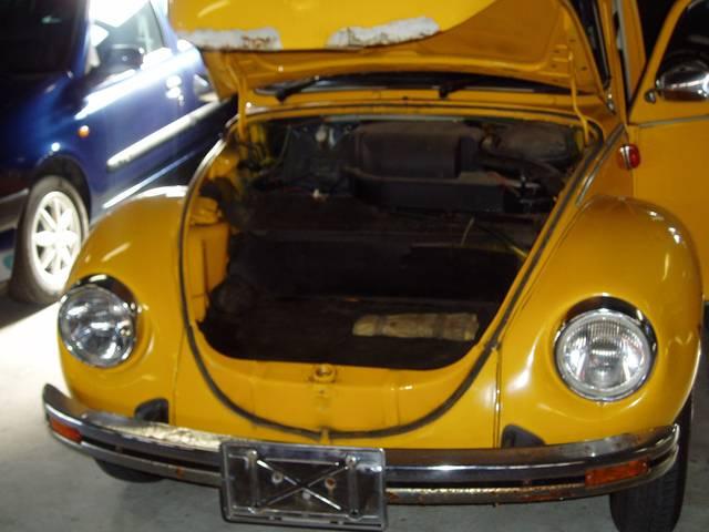 「フォルクスワーゲン」「VW ビートル」「クーペ」「静岡県」の中古車2