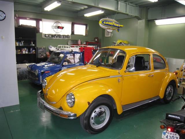 「フォルクスワーゲン」「VW ビートル」「クーペ」「静岡県」の中古車5