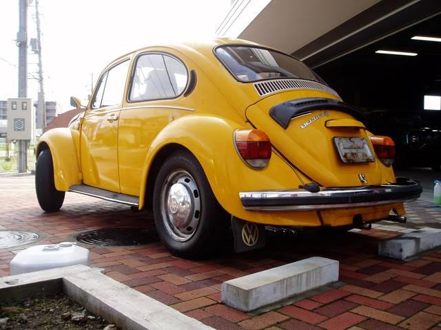 「フォルクスワーゲン」「VW ビートル」「クーペ」「静岡県」の中古車9