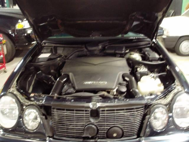 AMG AMG E55
