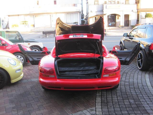 「ダッジ」「ダッジ バイパー」「オープンカー」「静岡県」の中古車13