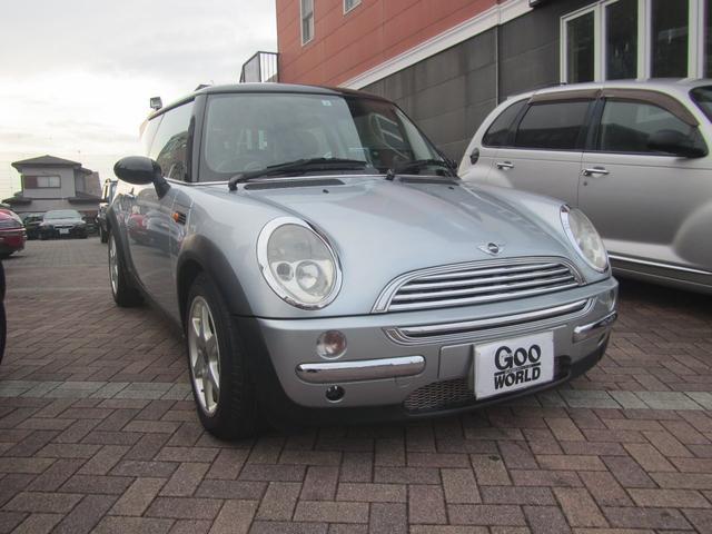 「MINI」「MINI」「コンパクトカー」「静岡県」の中古車6