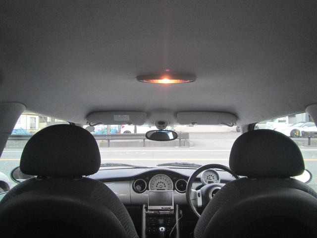 「MINI」「MINI」「コンパクトカー」「静岡県」の中古車10
