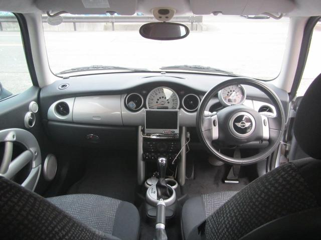 「MINI」「MINI」「コンパクトカー」「静岡県」の中古車13