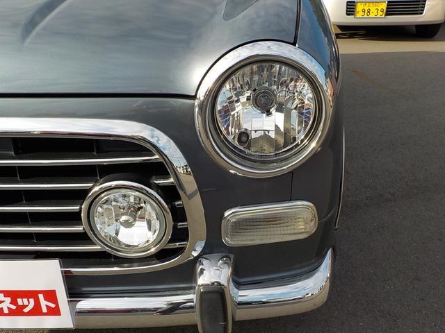 「ダイハツ」「ミラジーノ1000」「コンパクトカー」「静岡県」の中古車6