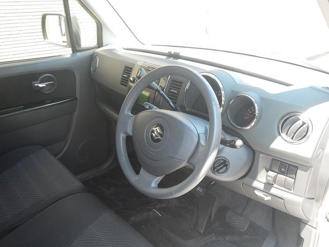 スズキ ワゴンR スティングレーX