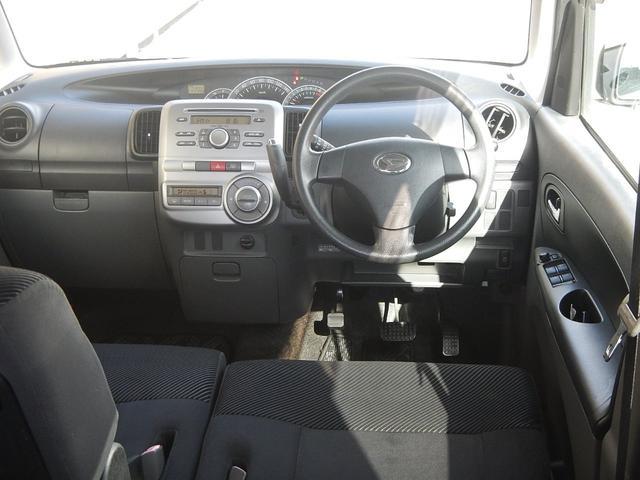 カスタムXリミテッド キーフリー 左電動スライドドア HIDライト ドアミラーウインカー付き(8枚目)
