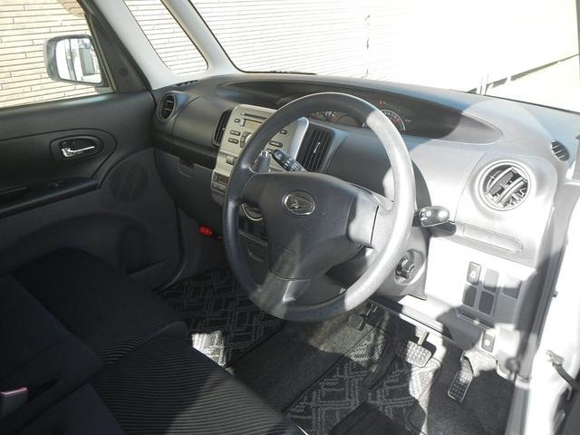 カスタムXリミテッド キーフリー 左電動スライドドア HIDライト ドアミラーウインカー付き(9枚目)
