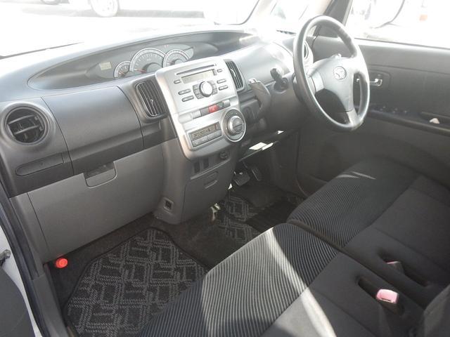 カスタムXリミテッド キーフリー 左電動スライドドア HIDライト ドアミラーウインカー付き(11枚目)