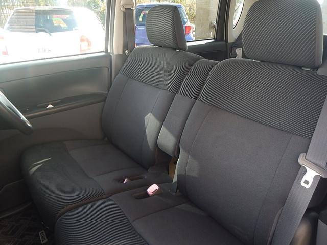カスタムXリミテッド キーフリー 左電動スライドドア HIDライト ドアミラーウインカー付き(12枚目)