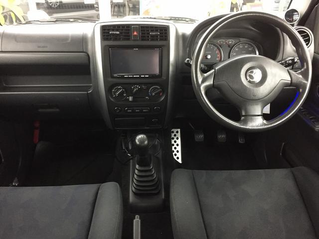 XC 5速マニュアル 両席レカロシート リフトアップ(10枚目)