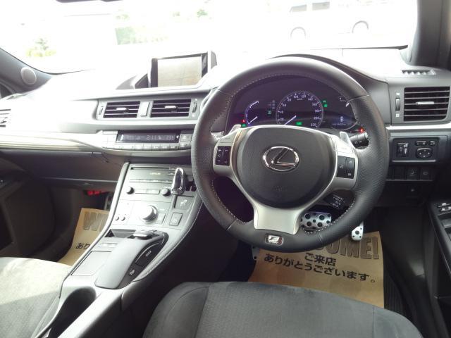 「レクサス」「CT」「コンパクトカー」「静岡県」の中古車17