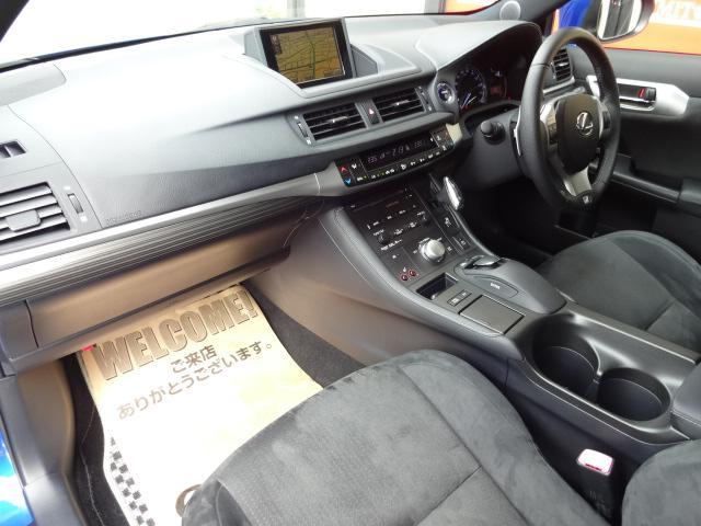 「レクサス」「CT」「コンパクトカー」「静岡県」の中古車25