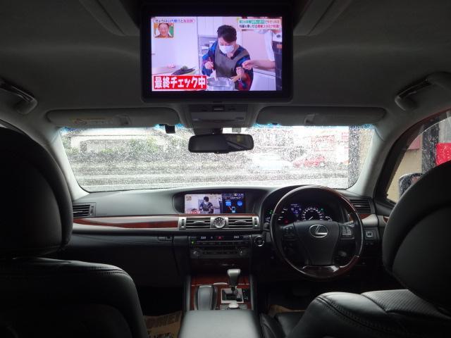 「レクサス」「LS」「セダン」「静岡県」の中古車4