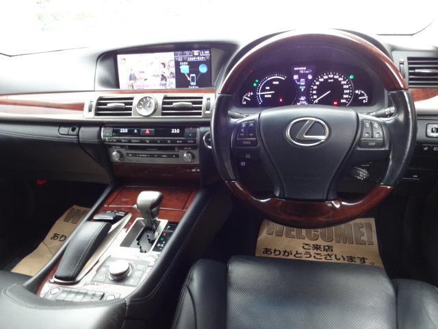 「レクサス」「LS」「セダン」「静岡県」の中古車21